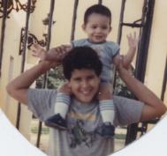 Gabo y Paquito